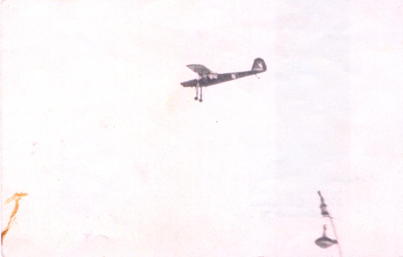 Českobudějovické náměstí 8.5.1945